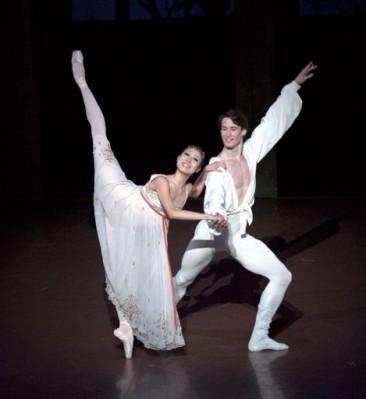 Invito alla danza 2014: Gala con le Stelle dello Stuttgart Ballet