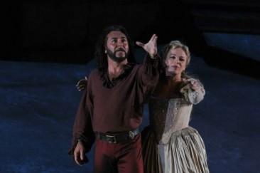 "Chorégies d'Orange 2014: ""Otello"""