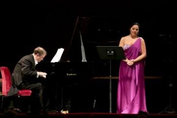 Teatro alla Scala: Maria Agresta in concerto