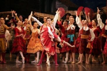 """Milano, Teatro alla Scala: """"Don Chisciotte"""""""