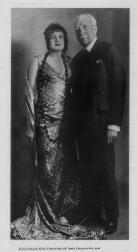 """Richard Strauss:""""Die ägyptische Helena"""""""