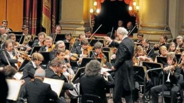 Verona:Il Settembre dell'Accademia 2014: Yuri Temirkanov e la St.Petersburg Philharmonic Orchestra