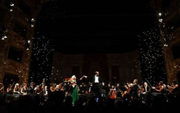 Teatro Regio di Parma: Omaggio a Raina Kabaivanska