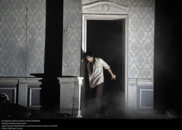 """Venezia, Teatro La Fenice: """"Don Giovanni"""""""