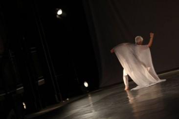 La potenza espressiva della Hilal Dance