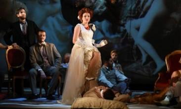 """Teatro Verdi di Busseto, Festival Verdi 2014: """"La Traviata"""""""