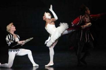 Les Ballets Trockadero al Teatro Nuovo di Torino