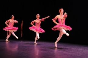 Les Ballets Trockadero (Torino, Teatro Nuovo, 16 X 2014) 7