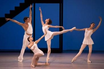 Balletto del Teatro Mariinskij, bellezza e sfarzo del '900 in danza