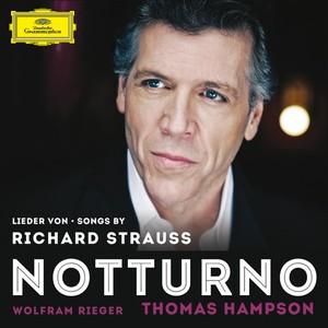"""Richard Strauss:""""Notturno"""""""