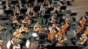 Verona, Il Settembre dell'Accademia:Baltic Youth Philharmonic Orchestra