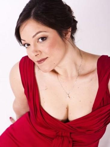 Intervista al soprano Eleonora Buratto