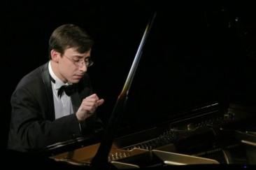 Verona, Amici della Musica: Alexander Kobrin