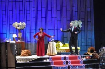 """""""La scala di seta"""" al Teatro Comunale di Sassari"""