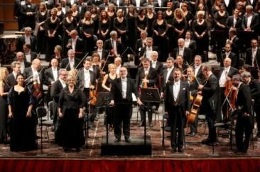 """Verona, Stagione Sinfonica 2014/2015: Ton Koopman e la """"Nona"""""""