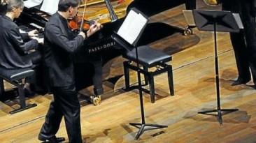Verona, Amici della Musica: Trio Graffin, Désert, Neunecker