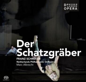 """Franz Schreker (1878-1934): """"Der Schatzgräber"""""""