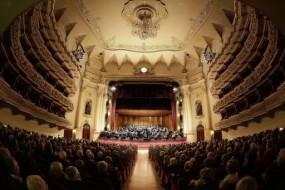Concerto di Capodanno al Teatro Filarmonico di Verona