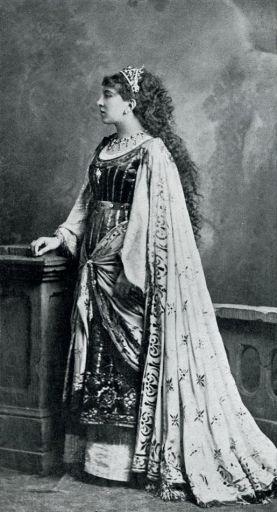 "Jules Massenet: ""Hérodiade"""
