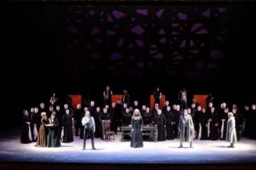 "Verona, Teatro Filarmonico: ""Lucia di Lammermoor"" (cast alternativo)"