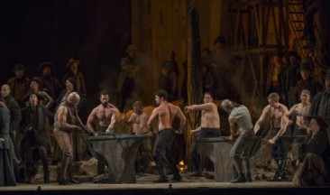 "Chicago, Lyric Opera: ""Il Trovatore"""