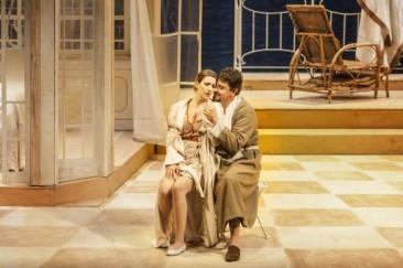 """Modena, Teatro Comunale: """"La rondine"""" (cast alternativo)"""