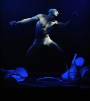 LUNAR (Torino, Teatro Nuovo, 4 XII 2014) 2