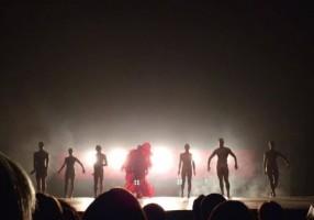 LUNAR (Torino, Teatro Nuovo, 4 XII 2014)