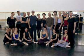 Valzer & Co. Apre la stagione di balletto 2014-2015 della Fondazione Arena di Verona