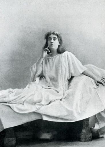 Une étoile oubliée: Sybil Sanderson (Parte V)