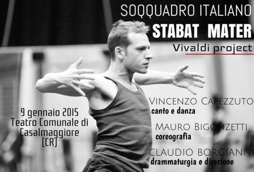 """Stabat Mater – Un """"Vivaldi Project"""" all'insegna della contaminazione"""