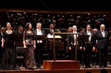 """Lo """"Stabat"""" di Rossini e la """"Praga"""" di Mozart all'Accademia di Santa Cecilia"""