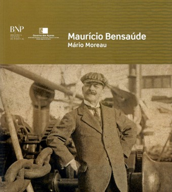 Maurício Bensaúde