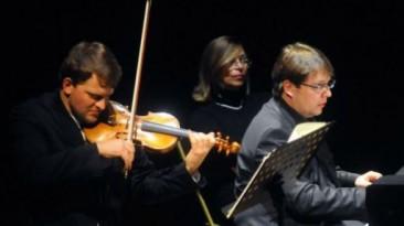 Verona, Amici della Musica: Stunning Sokolov & Izotov duo