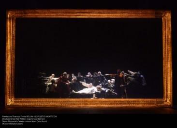 """""""I Capuleti e i Montecchi"""" al Teatro La Fenice di Venezia"""