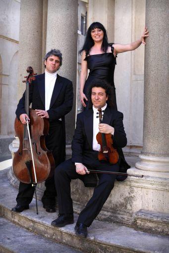 Verona: Ars Trio di Roma