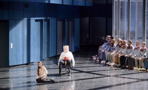 "Parigi, Opéra Bastille: ""Don Giovanni"""