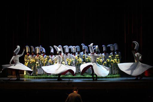 "Palermo, Teatro Massimo: ""Gisela!"""