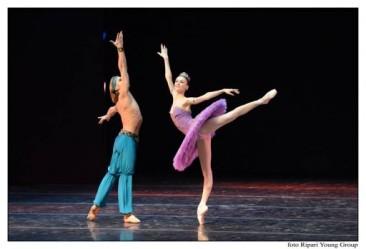 Les Étoiles: Gala internazionale di danza a Roma