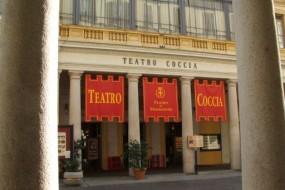 """Teatro Coccia, Novara: """"Turandot"""""""