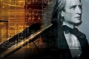 """Premio Zanfi – Bandito il Concorso pianistico internazionale """"Franz Liszt"""""""
