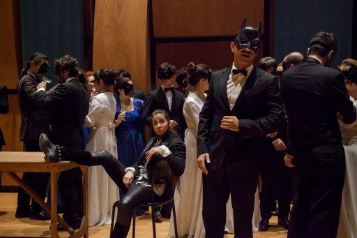 """Teatro dell'Opera di Firenze: """"Il Pipistrello"""""""