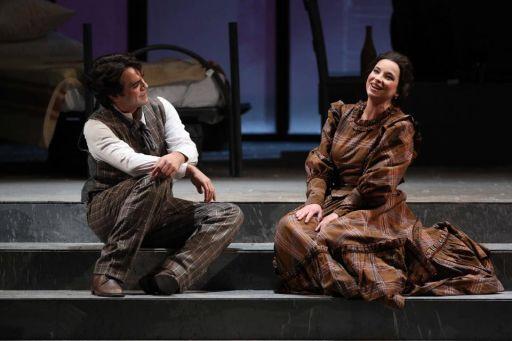 "Catania, Teatro Massimo Bellini: ""La Bohème"""