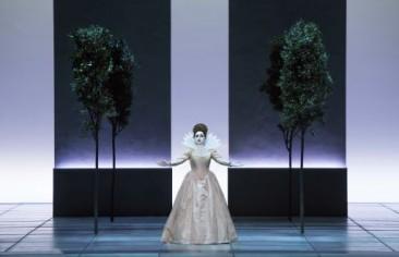 """Milano, Teatro alla Scala: """"L'incoronazione di Poppea"""""""