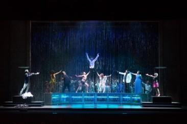 """Il """"Don Giovanni"""" al Teatro Comunale di Modena"""