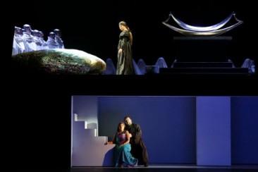 """Milano, Teatro alla Scala: """"Aida"""""""
