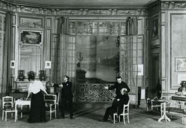 "Jules Massenet: ""Thérèse"""