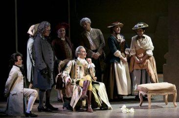 """Torino, Teatro Regio: """"Le nozze di Figaro"""""""