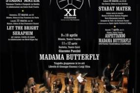 Traetta Opera Festival 2015 – XI Edizione
