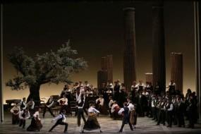 """Verona: """"El Amor Brujo"""" e  """"Cavalleria rusticana"""", danza e opera sotto il segno di Renato Zanella"""